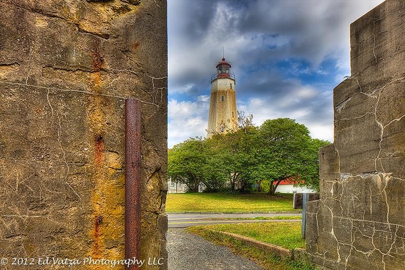 Sandy Hook (NJ) Lighthouse