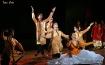 Kathak Dancers pe...