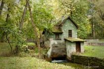 The Power House at Maramec Springs
