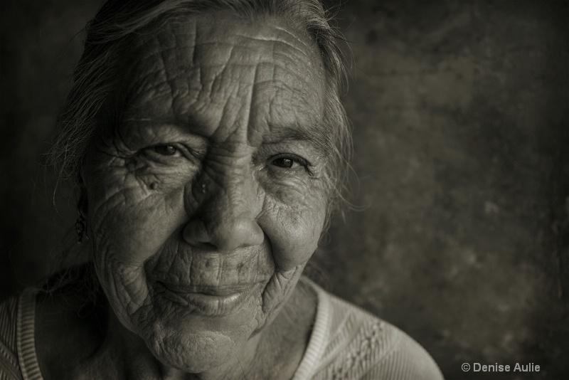 Conchita - ID: 13398110 © Denise Aulie