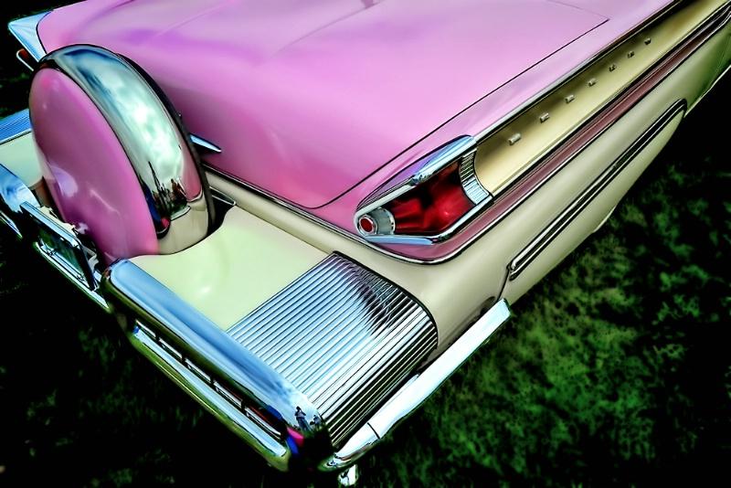 Love This Classic Mercury