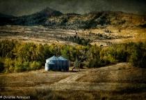 Rugged Montana Countryside