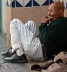 Santa Fe Homeless...