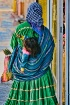 Tarahumara Mother...