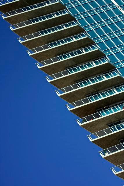 Apartment Angle