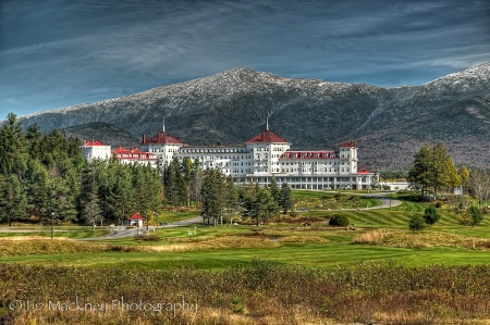 Mt. Washington Hotel
