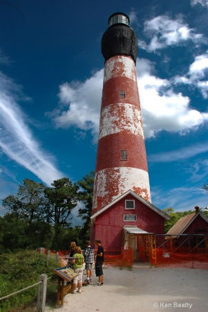 Assateague Lighthouse RE2