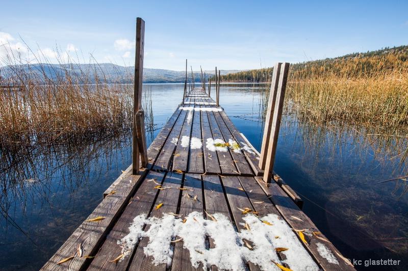 Lake Mary Ronan 9655