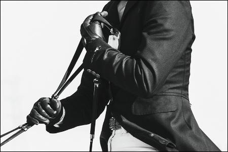 Rider Details