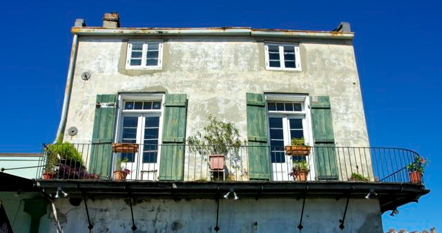 New Orleans Flat