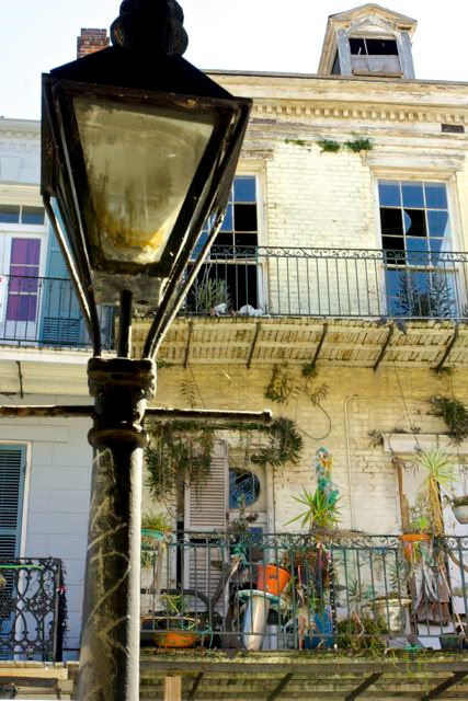 Old/New Orleans