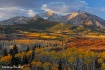 Sopris Sunrise 2