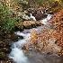 © Carol Flisak PhotoID # 13479038: Devil's  Courthouse Creek ~ North Carolina