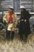 Buffalo Bill Cody...
