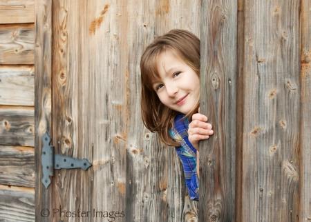 Peek-A-Smile