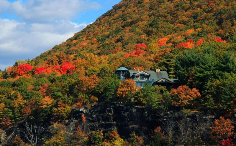 Autumn Hideaway