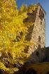 Church Tower in C...