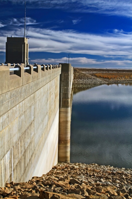 ~ THAT DAM WALL ~