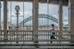 Crossing the Tyne