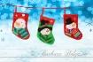 Christmas stockin...