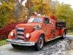 ~ Old Firetruck ~