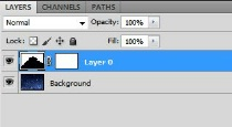 Existing Layers