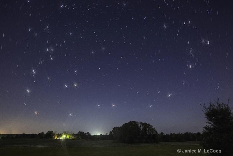North Stars