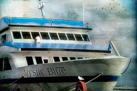 ~ Mystic Blue ~