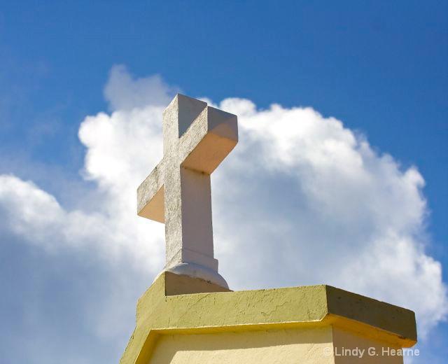 Church in Vieques