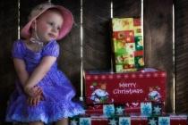 Santa's little helper ....