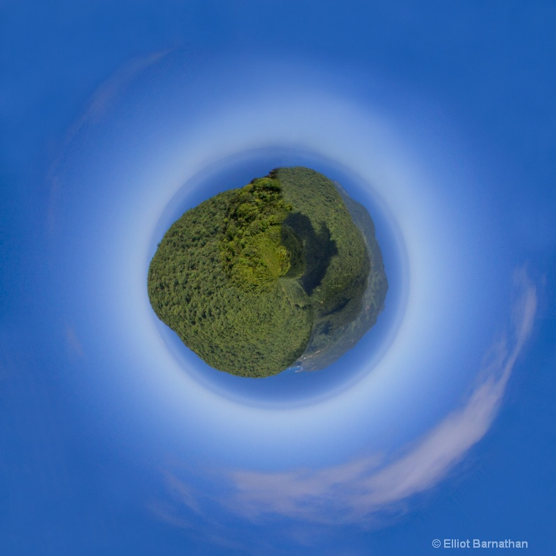 The Island of Dominica - ID: 13574542 © Elliot S. Barnathan