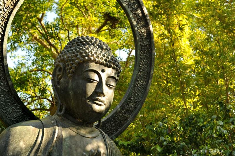 Zen moments - ID: 13595834 © Lisza M. Coffey