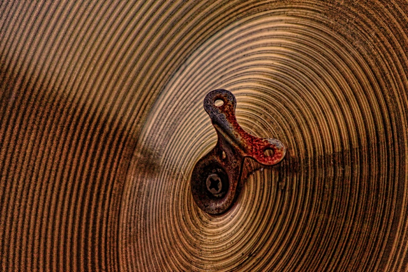 Clanging Cymbal Retired
