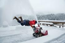 Frozen In Flight