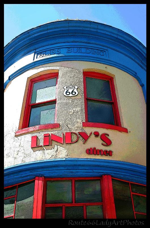 Lindy's - ID: 13600483 © JudyAnn Rector