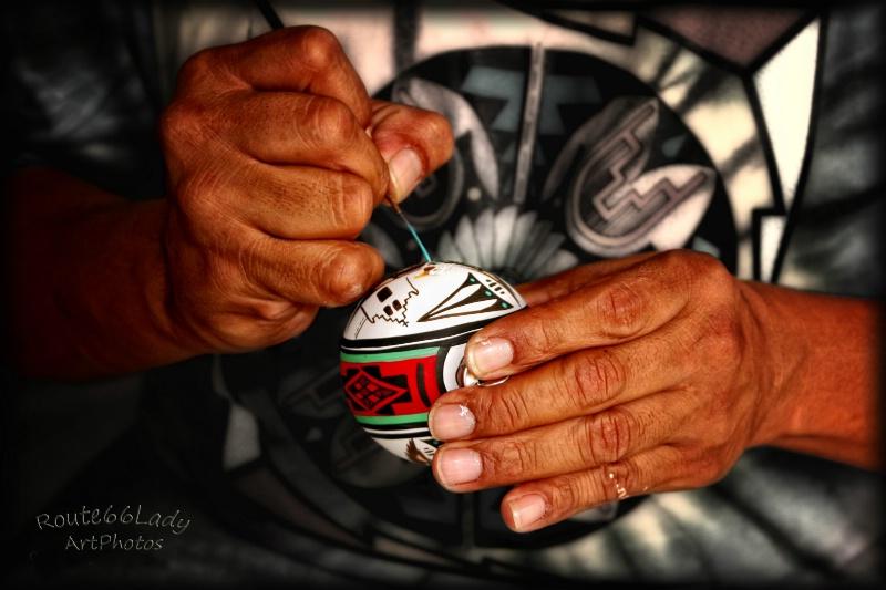 Artistic Passion - ID: 13600502 © JudyAnn Rector