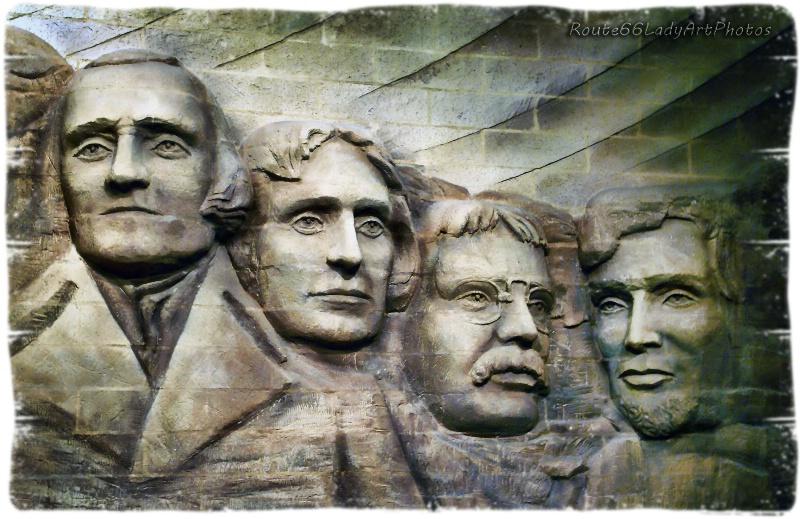 Men Behind the Arch - ID: 13604217 © JudyAnn Rector