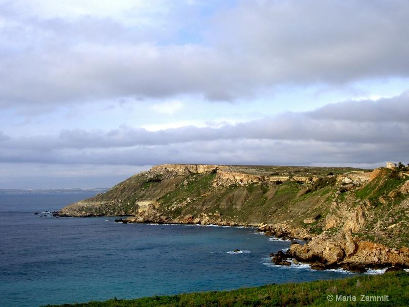 Fomm Ir-Rih Bay, Malta 2