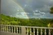 Double Rainbow in...