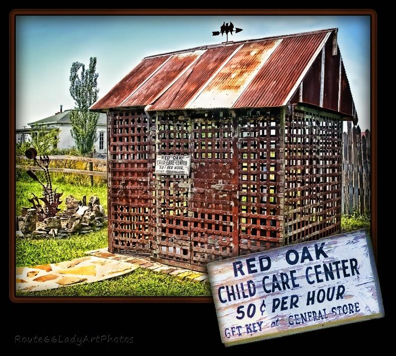 Child Care - ID: 13611433 © JudyAnn Rector
