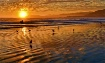 Pismo Beach Sunse...