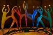 Hanukkah Dancers ...