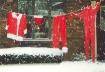 Santa's Laund...