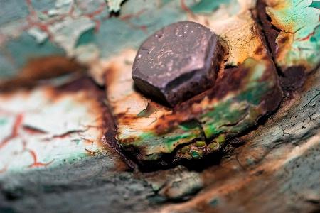 Corrosive Art