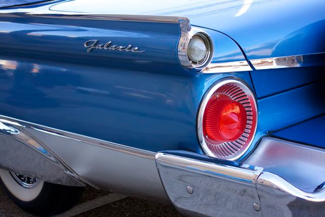 Another Galaxie