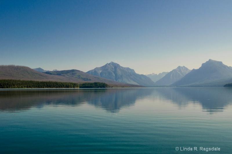 Glacier - ID: 13627573 © Linda R. Ragsdale