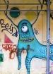 LES Graffitti