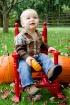 An Autumn Fella