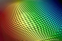 Humans trichromatic retinal cones