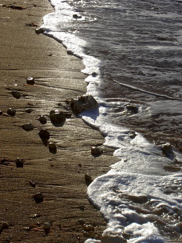 Sun, sand and Sea!